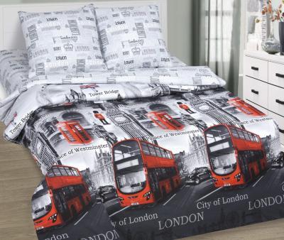 Комплект постельного белья Арт-постель поплин Гринвич