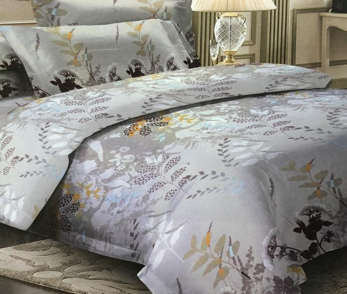 Комплект постельного белья Home Textile Бязь