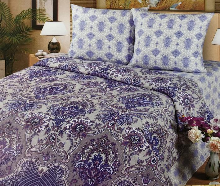 Комплект постельного белья Home Textile Айвенго