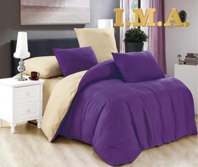 Комплект постельного белья IMA однотонный H-017