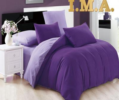 Комплект постельного белья IMA однотонный H-010
