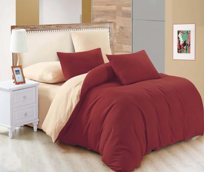 Комплект постельного белья IMA однотонный H-44