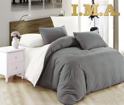 Комплект постельного белья IMA однотонный H-037