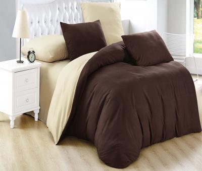 Комплект постельного белья IMA однотонный H-005