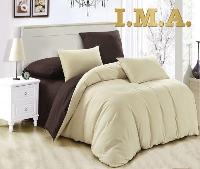 Комплект постельного белья IMA однотонный H-029