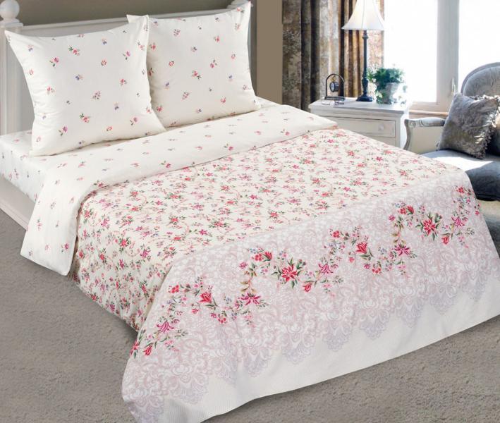 Комплект постельного белья Арт-постель 900/904/914 поплин Камилла
