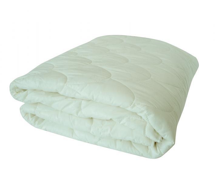 Одеяло Комфорт Кремовый 300 гр