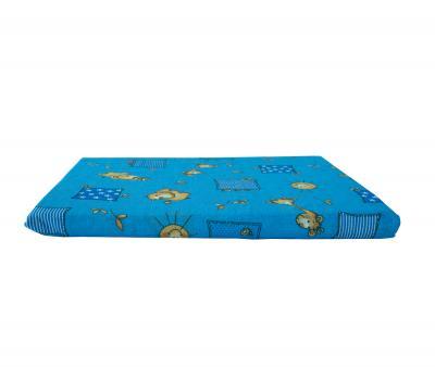 Комплект постельного белья Детский Жираф