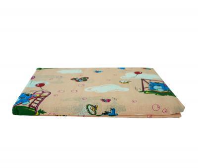 Комплект постельного белья Детский Слоник