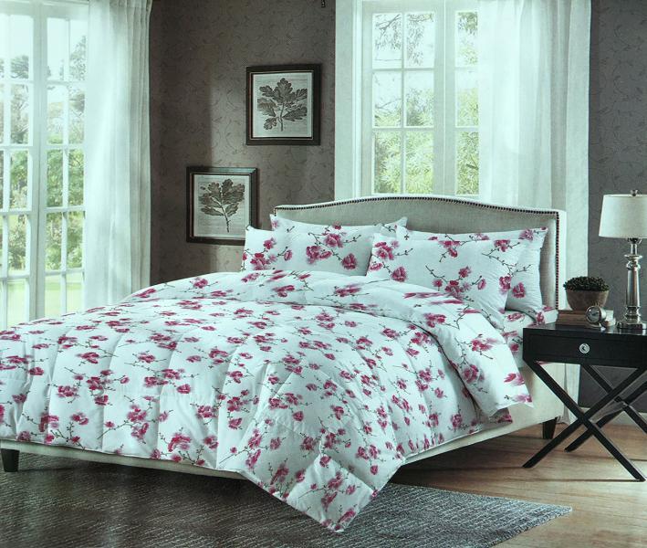 Комплект постельного белья Happy Night HN-038