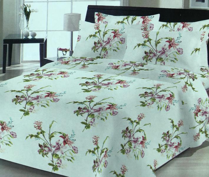 Комплект постельного белья Happy Night HN-019