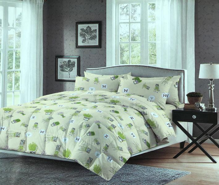 Комплект постельного белья Happy Night HN-039