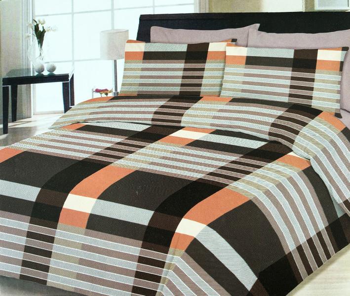 Комплект постельного белья Happy Night HN-021