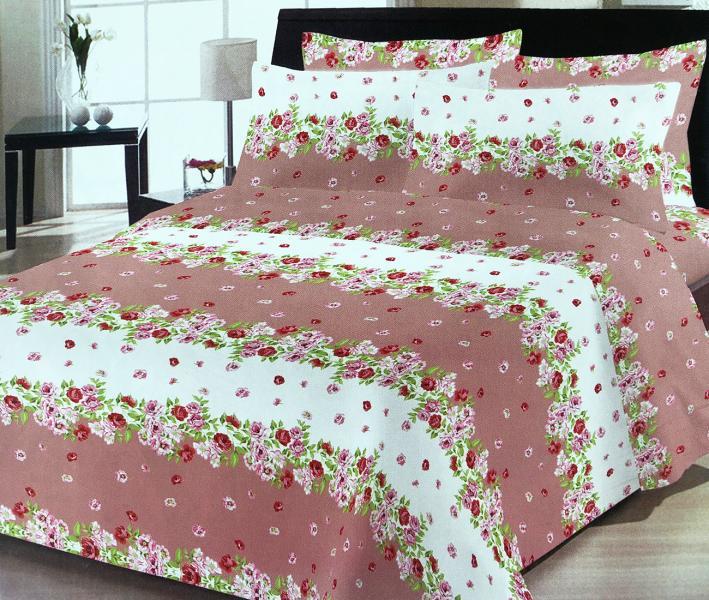 Комплект постельного белья Happy Night HN-027