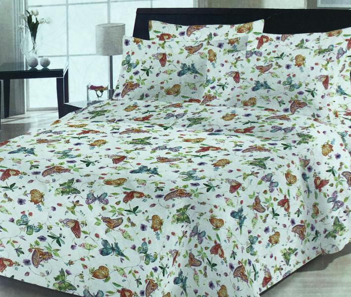 Комплект постельного белья Happy Night HN-029
