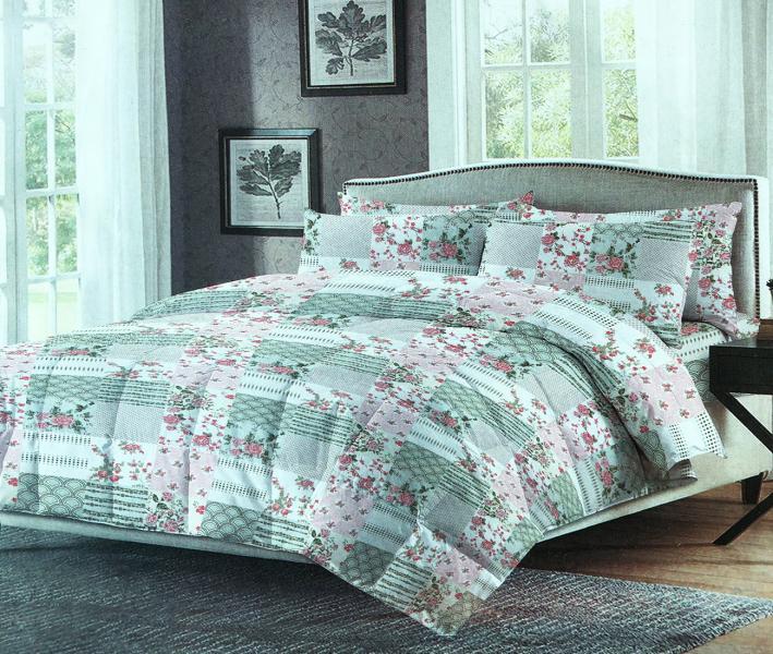 Комплект постельного белья Happy Night HN-046
