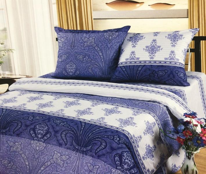 Комплект постельного белья Home Textile Лувр