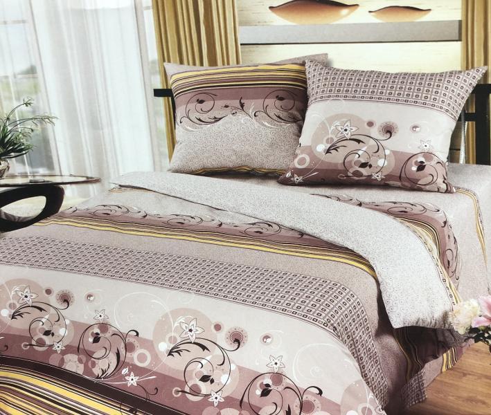 Комплект постельного белья Home Textile Фантазия