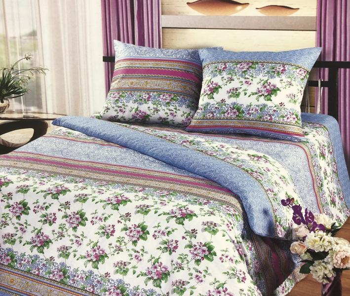 Комплект постельного белья Home Textile Каролина