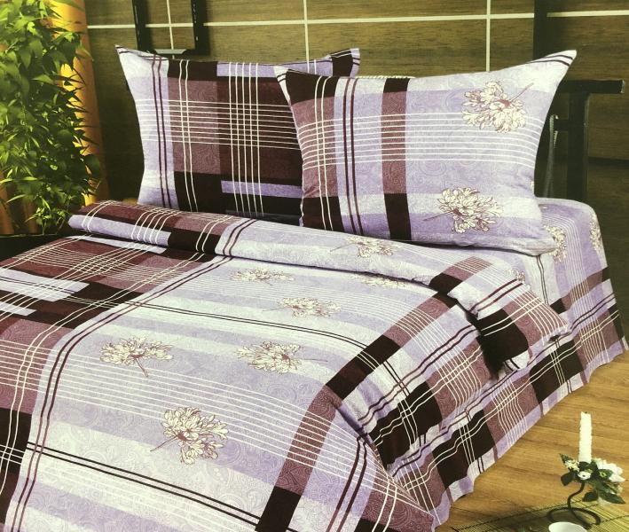 Комплект постельного белья Home Textile Фьюжн