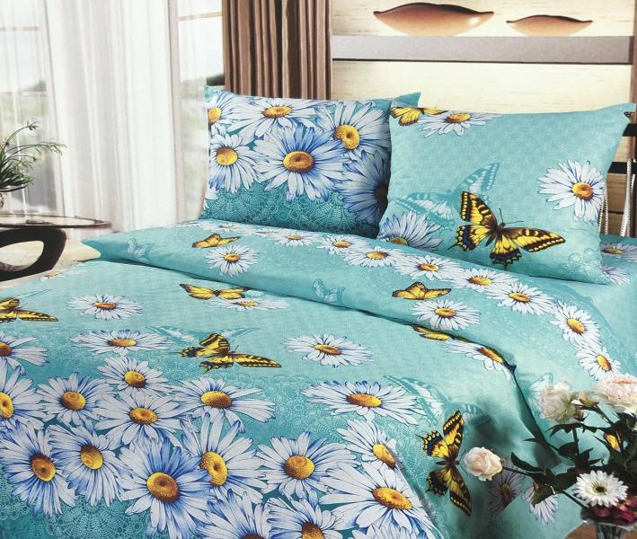Комплект постельного белья Home Textile Вдохновение