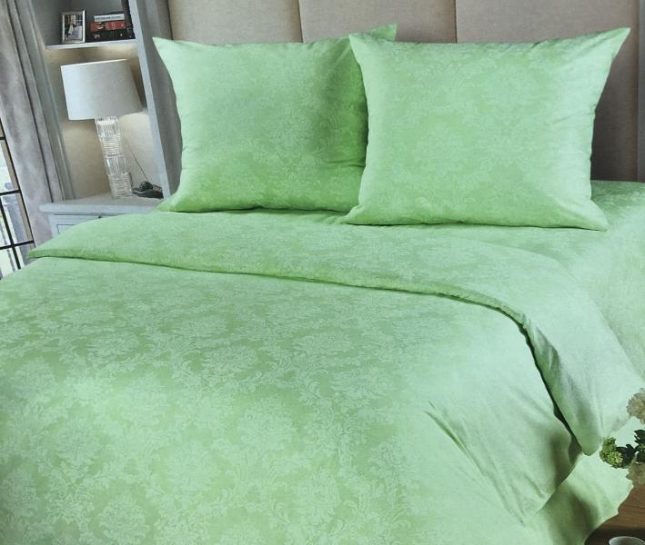 Комплект постельного белья Home Textile Изумруд