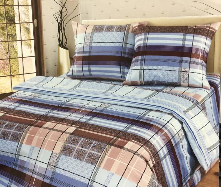 Комплект постельного белья Home Textile Ромео