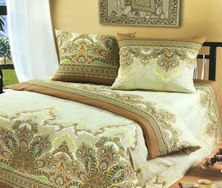 Комплект постельного белья Home Textile Бомбей