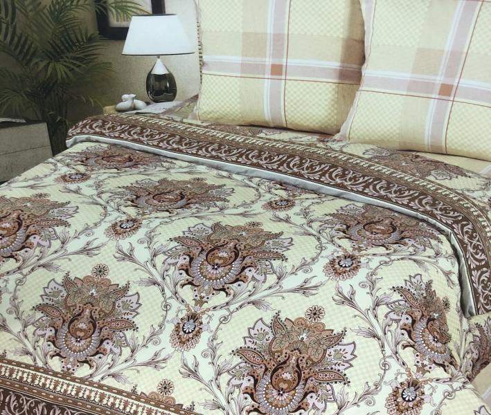 Комплект постельного белья Home Textile Пандора