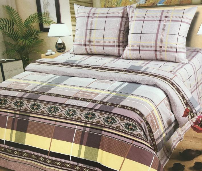 Комплект постельного белья Home Textile Соломон
