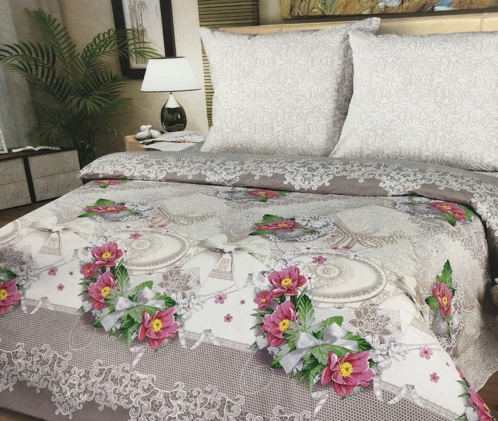 Комплект постельного белья Home Textile София