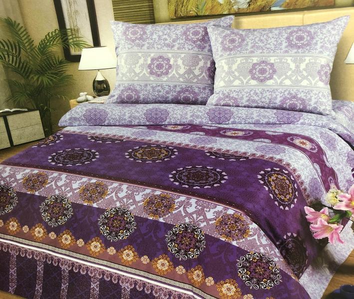 Комплект постельного белья Home Textile Софитель