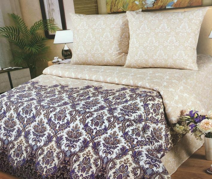 Комплект постельного белья Home Textile Виолетта