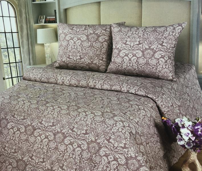 Комплект постельного белья Home Textile Латте