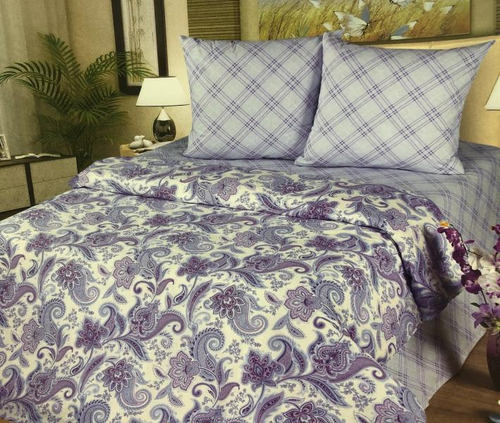 Комплект постельного белья Home Textile Сильва