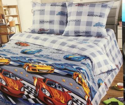 Комплект постельного белья Home Textile Ралли