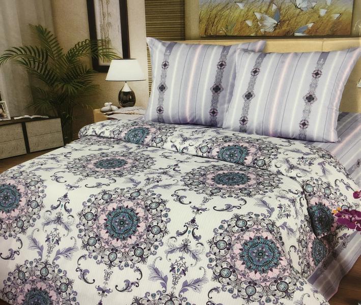 Комплект постельного белья Home Textile Патриция