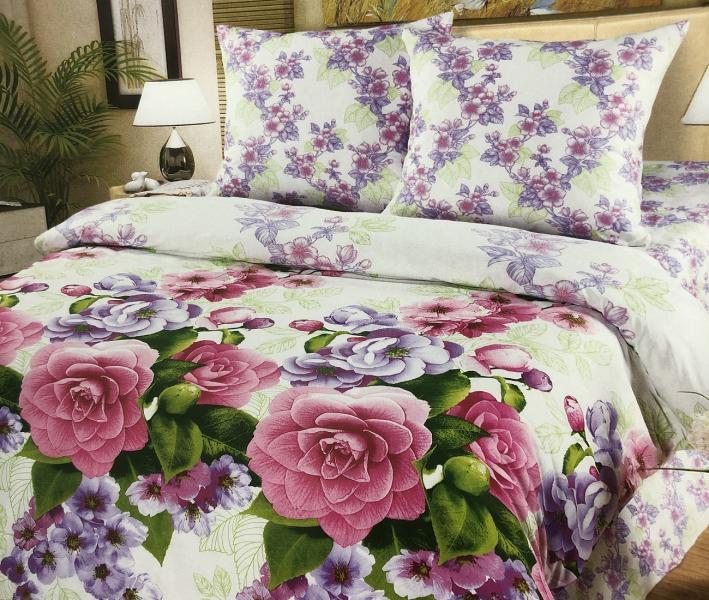 Комплект постельного белья Home Textile Шанталь
