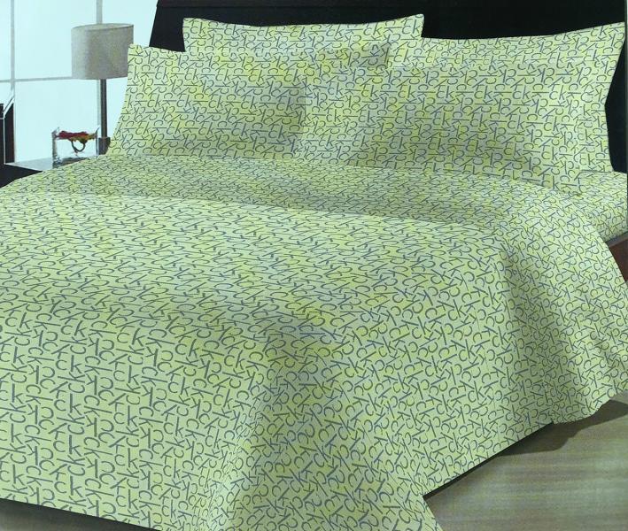 Комплект постельного белья Happy Night HN-007