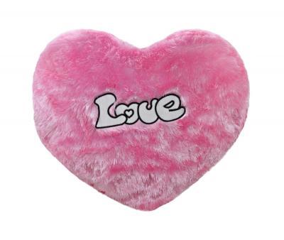 Подушка-игрушка сердце love