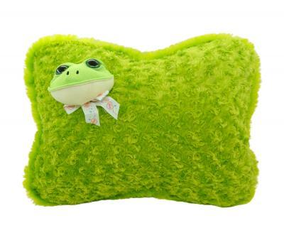 Подушка-игрушка Лягушонок