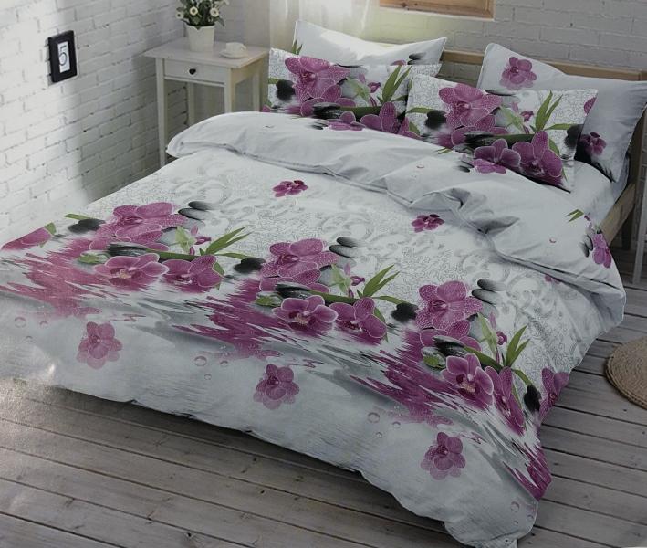 Комплект постельного белья Макопоплин