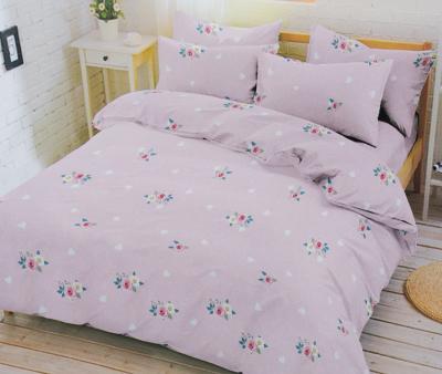 Комплект постельного белья Happy Night Розовые нежности