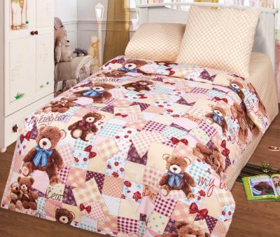 Комплект постельного белья Арт-постель 112 бязь Мой медвежонок