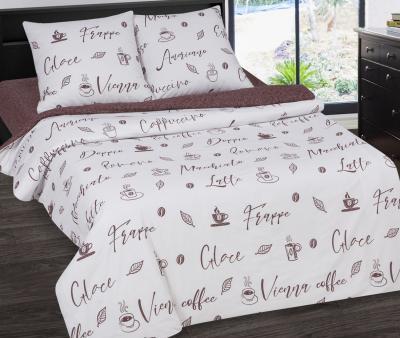 Комплект постельного белья Арт-постель 900/904/914 поплин Мокко
