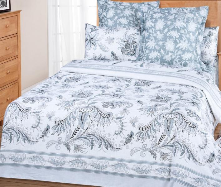 Комплект постельного белья Арт-постель 705 сатин Нарина