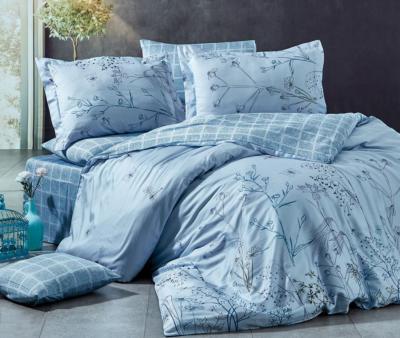 Комплект постельного белья Назезин Gardenia Mavi