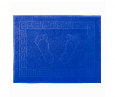 Коврик для ног 650 гр Синий
