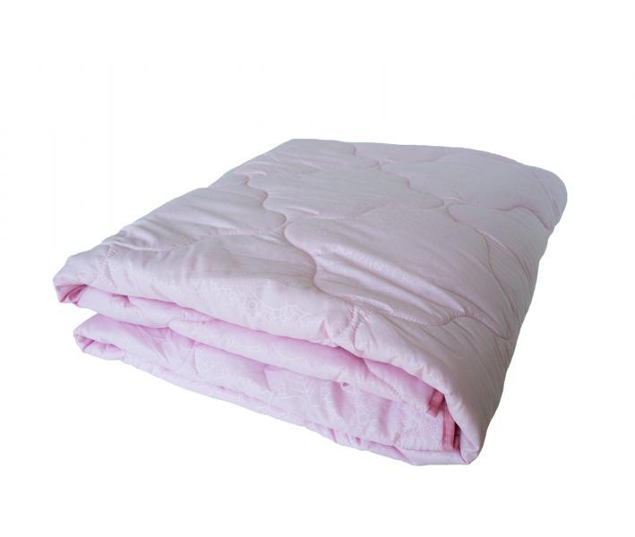 Одеяло Комфорт Розовый 300 гр