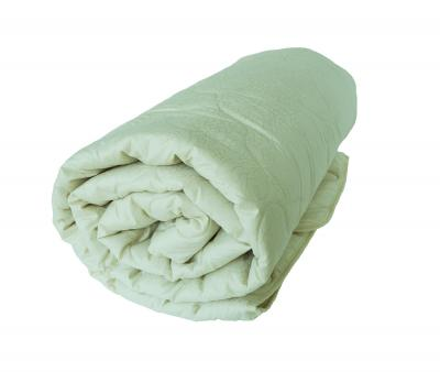 Одеяло Комфорт Бежевый 400 гр